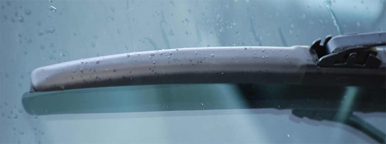 DuPont™ Hybrid Wiper Blades – the latest innovation in wiper blade technology